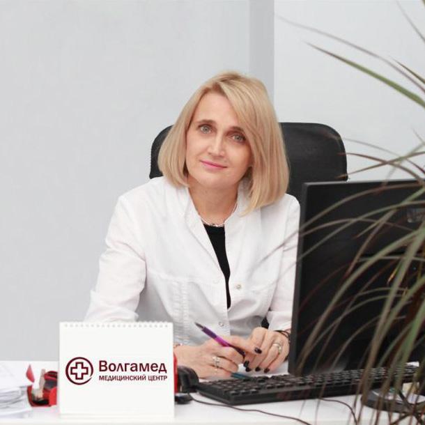 Дегтева Мария Валерьевна