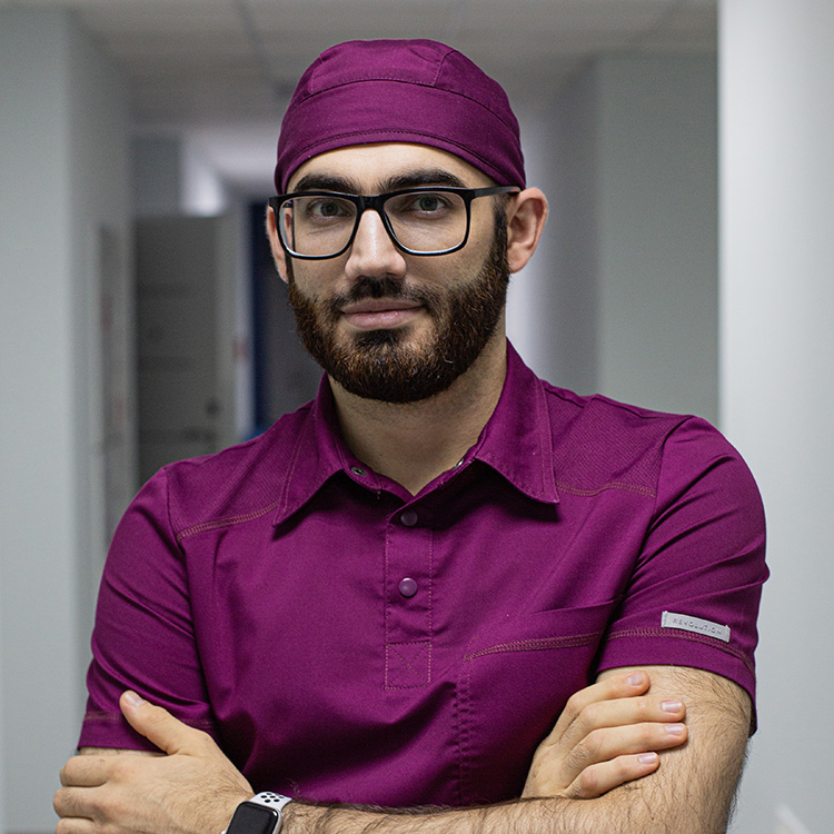 Сосудистый хирург, флеболог