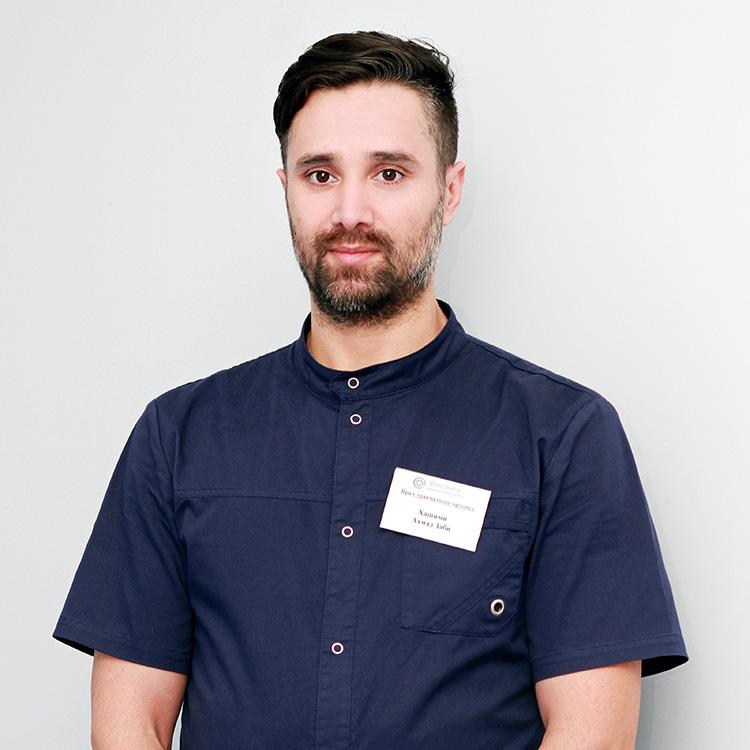 Врач-травматолог-ортопед